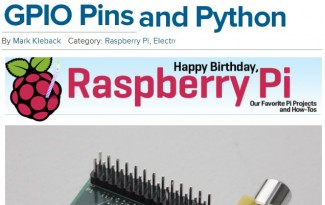 http://makezine.com/projects/tutorial-raspberry-pi-gpio-pins-and-python/